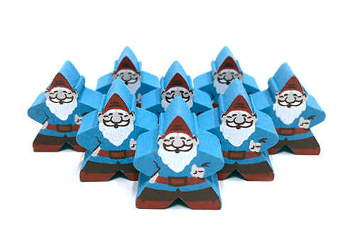 Gnome - Character Meeple